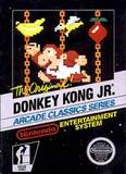 Donkey Kong Jr. (Nintendo Entertainment System)